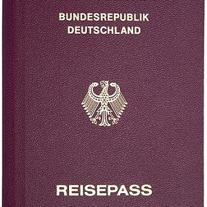 Buy German passport