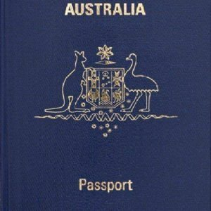 Buy Australian Passport
