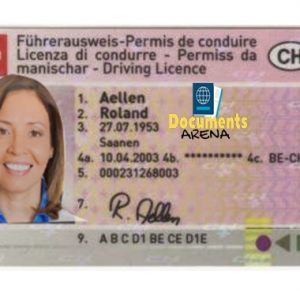 Swiss Swiss Driving License License, driving permit, license to drive, how to drive a car, international license .