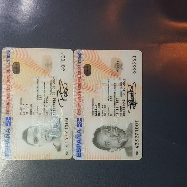 buy real id documents
