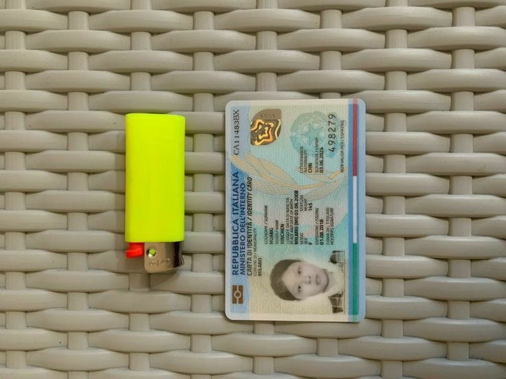 buy real drivers license