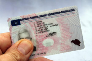 dricers licence